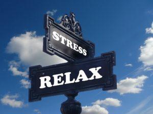 stress-golfiquement
