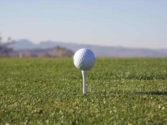 Confiance-golfiquement