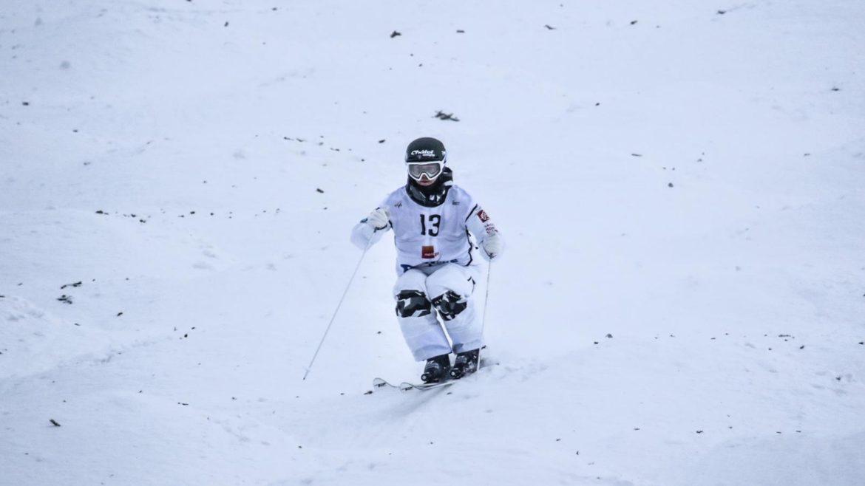 ski et golf : mental pour gagner